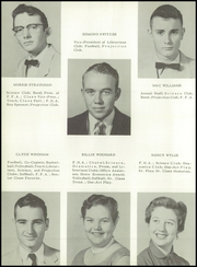 Page 16, 1955 Edition, Santa Anna High School - Mountaineer Yearbook (Santa Anna, TX) online yearbook collection