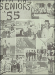 Page 17, 1955 Edition, Santa Anna High School - Mountaineer Yearbook (Santa Anna, TX) online yearbook collection