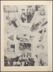 Page 16, 1949 Edition, Agua Dulce High School - Longhorn Yearbook (Agua Dulce, TX) online yearbook collection