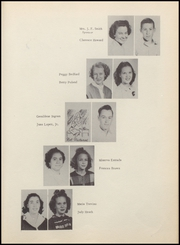 Agua Dulce High School - Longhorn Yearbook (Agua Dulce, TX) online yearbook collection, 1949 Edition, Page 35