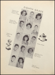 Agua Dulce High School - Longhorn Yearbook (Agua Dulce, TX) online yearbook collection, 1949 Edition, Page 38