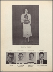 Agua Dulce High School - Longhorn Yearbook (Agua Dulce, TX) online yearbook collection, 1949 Edition, Page 54
