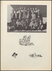 Agua Dulce High School - Longhorn Yearbook (Agua Dulce, TX) online yearbook collection, 1949 Edition, Page 63