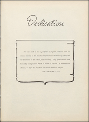 Page 9, 1949 Edition, Agua Dulce High School - Longhorn Yearbook (Agua Dulce, TX) online yearbook collection