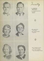 Page 14, 1947 Edition, Abilene Chrisitian High School - Cactus Yearbook (Abilene, TX) online yearbook collection