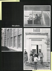 Page 14, 1975 Edition, Abilene Chrisitian High School - Cactus Yearbook (Abilene, TX) online yearbook collection
