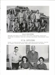 Page 17, 1964 Edition, James Bowie High School - Pirate Yearbook (Simms, TX) online yearbook collection