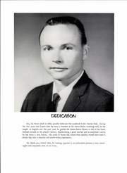 Page 10, 1965 Edition, James Bowie High School - Pirate Yearbook (Simms, TX) online yearbook collection