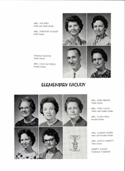 Page 15, 1965 Edition, James Bowie High School - Pirate Yearbook (Simms, TX) online yearbook collection