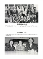 Page 17, 1965 Edition, James Bowie High School - Pirate Yearbook (Simms, TX) online yearbook collection