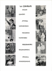 Page 7, 1965 Edition, James Bowie High School - Pirate Yearbook (Simms, TX) online yearbook collection