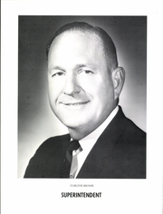 Page 12, 1966 Edition, James Bowie High School - Pirate Yearbook (Simms, TX) online yearbook collection