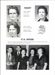 Page 16, 1966 Edition, James Bowie High School - Pirate Yearbook (Simms, TX) online yearbook collection