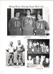 Page 10, 1974 Edition, James Bowie High School - Pirate Yearbook (Simms, TX) online yearbook collection