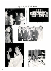 Page 12, 1974 Edition, James Bowie High School - Pirate Yearbook (Simms, TX) online yearbook collection