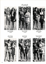 Page 14, 1974 Edition, James Bowie High School - Pirate Yearbook (Simms, TX) online yearbook collection