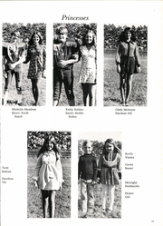 Page 15, 1974 Edition, James Bowie High School - Pirate Yearbook (Simms, TX) online yearbook collection