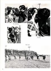 Page 16, 1974 Edition, James Bowie High School - Pirate Yearbook (Simms, TX) online yearbook collection