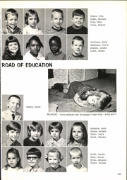 Page 127, 1972 Edition, Maud High School - Cardinal Yearbook (Maud, TX) online yearbook collection