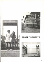 Page 129, 1972 Edition, Maud High School - Cardinal Yearbook (Maud, TX) online yearbook collection