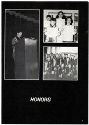 Page 13, 1973 Edition, Maud High School - Cardinal Yearbook (Maud, TX) online yearbook collection