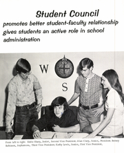 Page 14, 1973 Edition, Maud High School - Cardinal Yearbook (Maud, TX) online yearbook collection