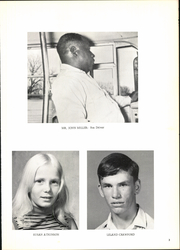 Page 7, 1973 Edition, Maud High School - Cardinal Yearbook (Maud, TX) online yearbook collection
