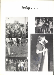 Page 8, 1973 Edition, Maud High School - Cardinal Yearbook (Maud, TX) online yearbook collection