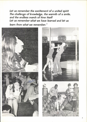 Page 9, 1973 Edition, Maud High School - Cardinal Yearbook (Maud, TX) online yearbook collection