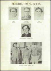Page 12, 1958 Edition, Gunter High School - Tiger Yearbook (Gunter, TX) online yearbook collection
