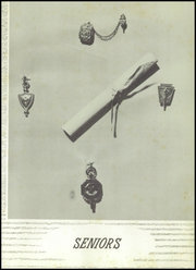 Page 13, 1958 Edition, Gunter High School - Tiger Yearbook (Gunter, TX) online yearbook collection