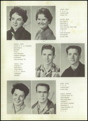 Page 16, 1958 Edition, Gunter High School - Tiger Yearbook (Gunter, TX) online yearbook collection