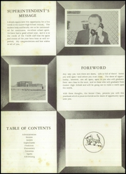 Page 8, 1958 Edition, Gunter High School - Tiger Yearbook (Gunter, TX) online yearbook collection