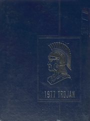 1957 Edition, Gorman High School - Panther Spirit Yearbook (Gorman, TX)