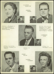 Page 14, 1957 Edition, Gorman High School - Panther Spirit Yearbook (Gorman, TX) online yearbook collection