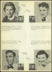 Page 16, 1957 Edition, Gorman High School - Panther Spirit Yearbook (Gorman, TX) online yearbook collection