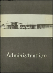 Page 6, 1957 Edition, Gorman High School - Panther Spirit Yearbook (Gorman, TX) online yearbook collection