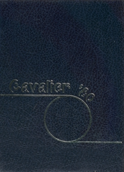 1958 Edition, Gorman High School - Panther Spirit Yearbook (Gorman, TX)
