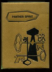1968 Edition, Gorman High School - Panther Spirit Yearbook (Gorman, TX)