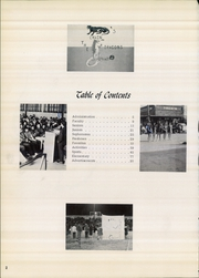 Page 4, 1968 Edition, Gorman High School - Panther Spirit Yearbook (Gorman, TX) online yearbook collection