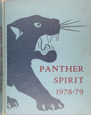 1979 Edition, Gorman High School - Panther Spirit Yearbook (Gorman, TX)