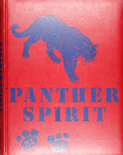 1982 Edition, Gorman High School - Panther Spirit Yearbook (Gorman, TX)