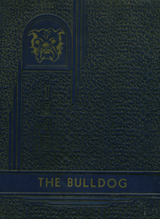 1946 Edition, Anton High School - Bulldog Yearbook (Anton, TX)