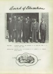 Page 13, 1946 Edition, Anton High School - Bulldog Yearbook (Anton, TX) online yearbook collection