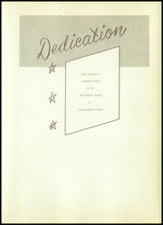 Page 11, 1949 Edition, Anton High School - Bulldog Yearbook (Anton, TX) online yearbook collection