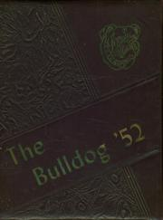 1952 Edition, Anton High School - Bulldog Yearbook (Anton, TX)