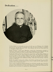 Page 12, 1956 Edition, Holy Trinity High School - Trinitarian Yearbook (Chicago, IL) online yearbook collection