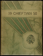 Page 1, 1950 Edition, Valley View High School - Chieftain Yearbook (Kamay, TX) online yearbook collection