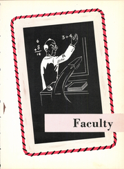 Page 11, 1950 Edition, Valley View High School - Chieftain Yearbook (Kamay, TX) online yearbook collection