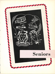 Page 13, 1950 Edition, Valley View High School - Chieftain Yearbook (Kamay, TX) online yearbook collection
